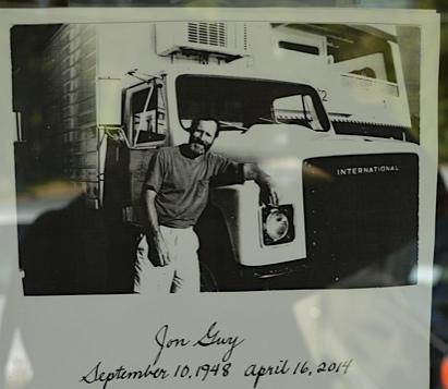 Jon Guy