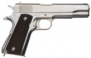 350px-NickelPlatedM1911A1
