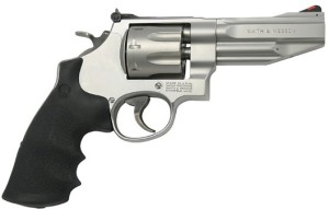 Smith & Wesson .38