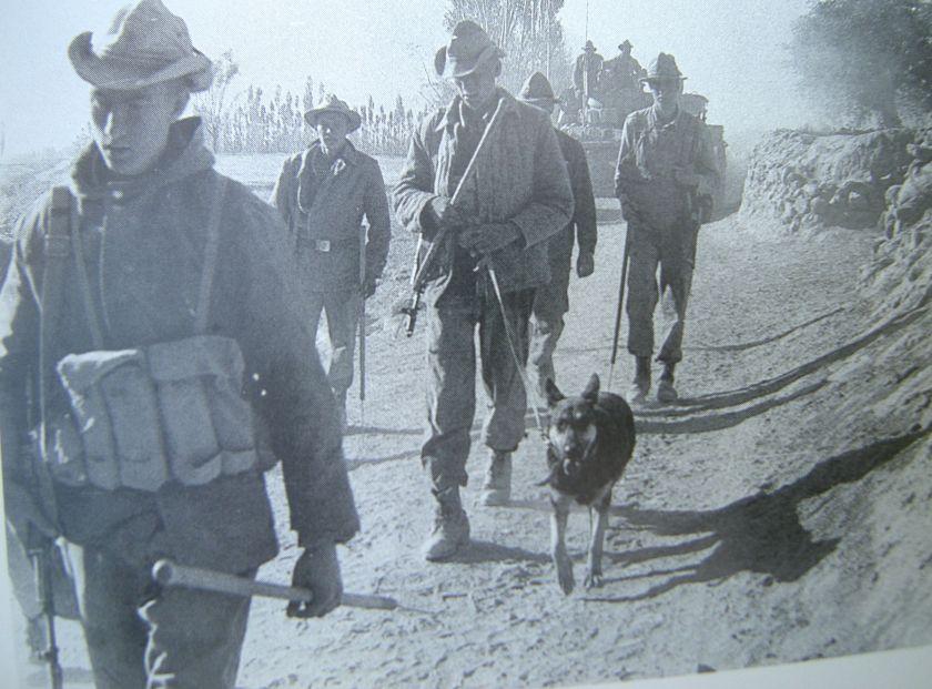 Pagman, Afghanistan September 1985