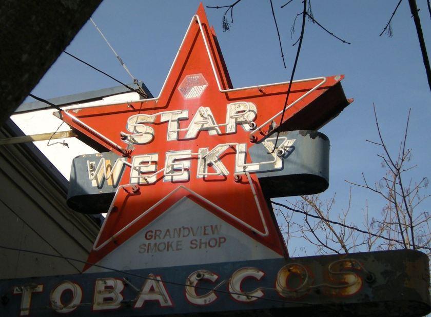 StarWeekly